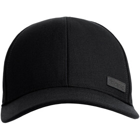 Icebreaker Patch Gorra, black